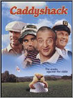 Caddyshack (DVD) (Anniversary Edition) (Remastered) (Enhanced Widescreen for 16x9 TV) (Eng/Fre/Spa) 1980