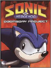 Sonic the Hedgehog: The Doomsday Project (DVD) (Eng)