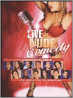 Live Nude Comedy (dvd) 18502786