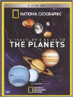 Travelers Guide To Planets (2 Disc) (dvd) 18502931