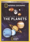 National Geographic: A Traveler's Guide To The Planets [2 Discs] (dvd) 18502931