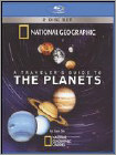 Travelers Guide To The Planets (2 Disc) (blu-ray Disc) 18502959