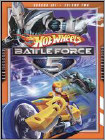 Hot Wheels Battle Force 5: Season 1, Vol. 2 (DVD) (Enhanced Widescreen for 16x9 TV) (Eng)