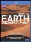 How The Earth Changed History (2 Disc) (blu-ray Disc) 5011259