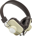 eskuché - Control v2 KRM On-Ear Headphones - Cream