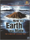 How The Earth Was Made: Complete Season 2 (4 Disc) (dvd) 18527894