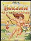 Enchanted Tales: Tarzan of the Apes (DVD) (Eng) 1998