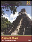 Where Did It Come From?: The Ancient Maya - Power Centers (DVD) (Eng) 2006
