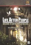Life After People: The Series - The Complete Season Two [3 Discs] (dvd) 18540721
