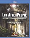 Life After People: The Series - The Complete Season Two [2 Discs] [blu-ray] 18540749