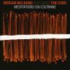 Meditations On Coltrane-CD