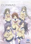 Clannad: Complete Collection [4 Discs] (dvd) 18544593