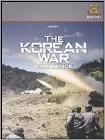 Korean War: Fire & Ice (2 Disc) (DVD)