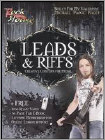 The Rock House Method: Leads & Riffs - Creative Concepts for Metal (DVD) 2009