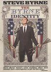 Steve Byrne: The Byrne Identity (dvd) 18562571