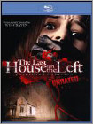 Last House on the Left (Blu-ray Disc) (Unrated) 1972