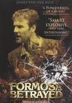 Formosa Betrayed (dvd) 18571041