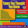 Tunes You Thought You Knew: Reharmonized... - CD