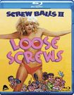 Loose Screws: Screwballs Ii [blu-ray] 18574224