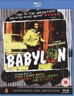 Babylon [blu-ray] [english] [1980] 18574445