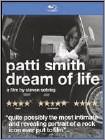 Patti Smith: Dream of Life (Blu-ray Disc)