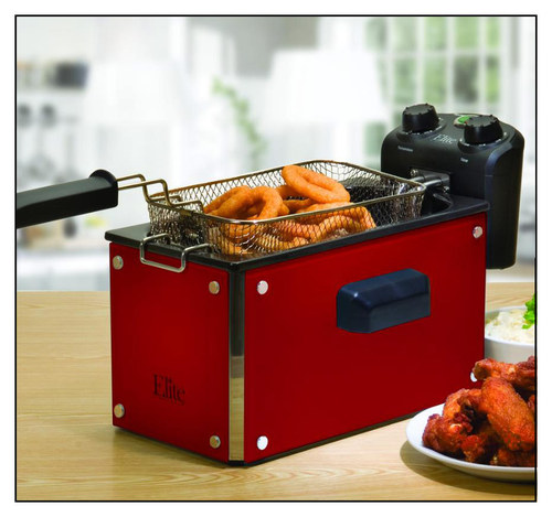 Outdoor fryer use direction
