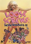 Loose Screws: Screwballs Ii (dvd) 18575144