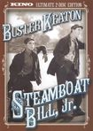 Steamboat Bill, Jr. [ultimate Edition] [2 Discs] (dvd) 18580316