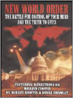 New World Order: The Battle for Control of Your Mind and the Truth to UFOs (DVD) 2010