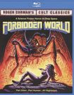 Forbidden World [blu-ray] 18582969