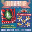 Ding Dong Presents, Vol. 1: Rabbit Action & Rock-a-billy Blues [cd] 18587442