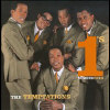 Number 1's: The Temptations - CD