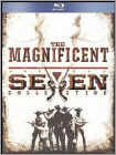 Magnificent Seven Collection (4 Disc) (blu-ray Disc) 5511581