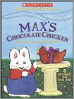 Max'S Chocolate Chicken & More Stories By Rosemary (DVD)