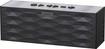Jawbone - BIG JAMBOX Wireless Speaker - Graphite Platinum