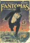 Fantomas Collection [5 Discs] (dvd) 18624696