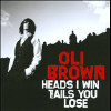 Heads I Win Tails You Lose - CD