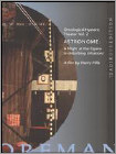 Astronome: A Night at the Opera (DVD) (Black & White/Enhanced Widescreen for 16x9 TV) (Eng) 2009
