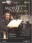 Moïse et Pharaon (Teatro alla Scala) (DVD) (2 Disc) (Enhanced Widescreen for 16x9 TV) (Fre) 2004