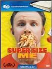 Super Size Me (DVD) 2003