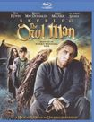 Skellig: The Owl Man [blu-ray] 18640462