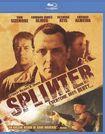Splinter [blu-ray] 18640602