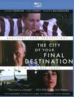 The City Of Your Final Destination [blu-ray] 18649109