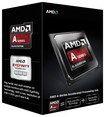 AMD - A6-6420K 3.9GHz Processor - Black