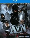 Alien Vs. Ninja [blu-ray] 1865087