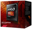 AMD - FX-9370 4.7GHz Processor - Black