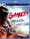 Gamera: Guardian Of The Universe/gamera: Attack Of The Legion [blu-ray] 1865218