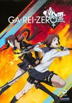 Ga-rei Zero: The Complete Series [3 Discs] (dvd) 1865281