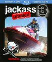 Jackass 3 [rated/unrated] [2 Discs] [includes Digital Copy] [blu-ray] 1865518