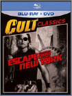 Escape from New York (Blu-ray Disc) (2 Disc) 1981